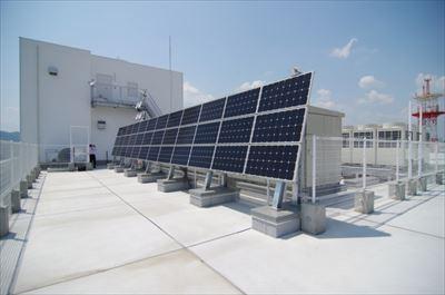 安定的な長期運営のために~太陽光発電のメンテナンスの必要性~
