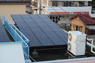 太陽光パネルの保守点検を宮崎(霧島市・国分市・都城市)で行うなら